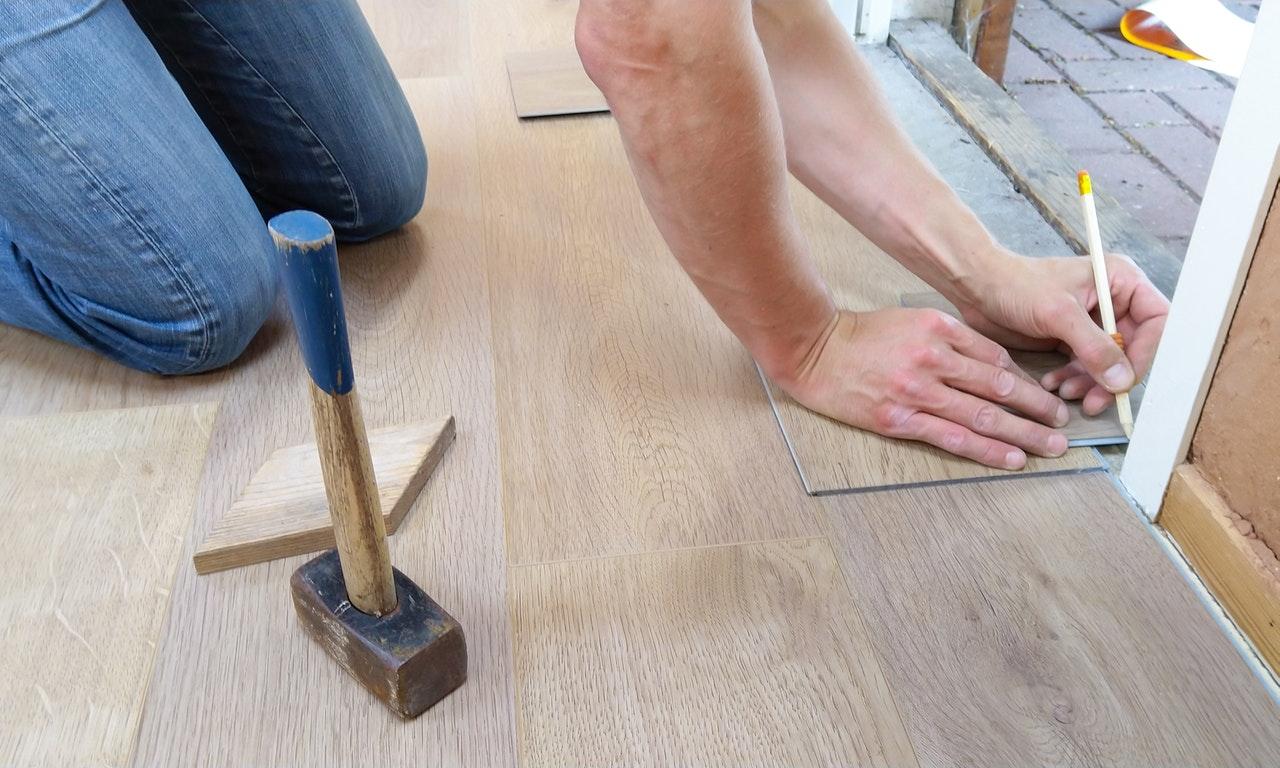 flooring installation service rapid city sd