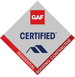 GAF Certified Roofing Company in Rapid City SD